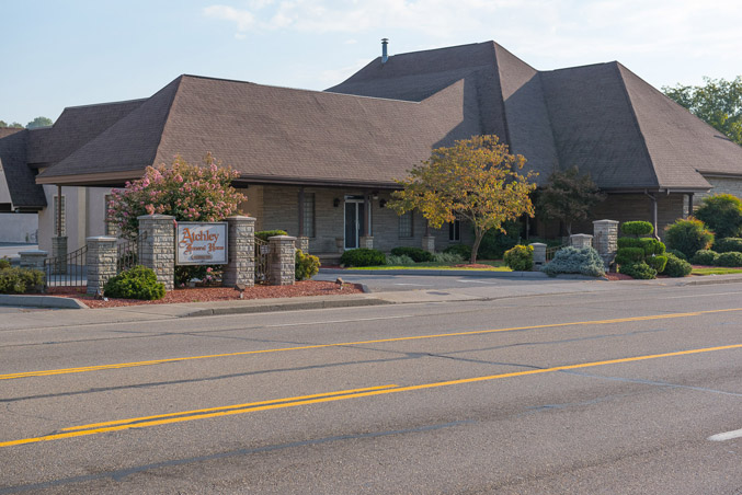 Sevier County Funeral Homes